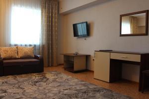 Hotel Zumrat, Hotels  Karagandy - big - 34