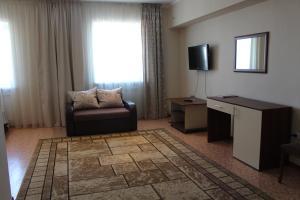 Hotel Zumrat, Szállodák  Karagandi - big - 36