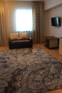 Hotel Zumrat, Hotely  Karagandy - big - 35