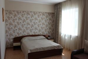Hotel Zumrat, Szállodák  Karagandi - big - 33