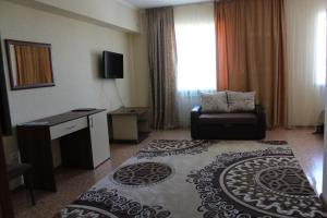 Hotel Zumrat, Hotels  Karagandy - big - 11