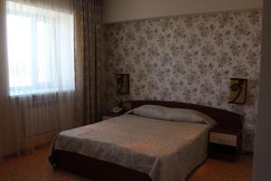 Hotel Zumrat, Szállodák  Karagandi - big - 10
