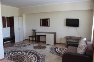 Hotel Zumrat, Hotely  Karagandy - big - 9