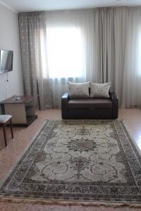 Hotel Zumrat, Hotely  Karagandy - big - 8