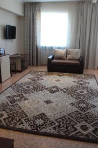 Hotel Zumrat, Hotely  Karagandy - big - 2
