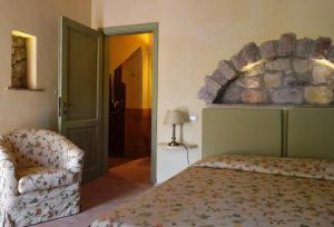 Tenuta Agricola dell'Uccellina, Farm stays  Fonteblanda - big - 17