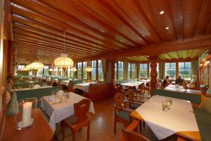 Hotel Martin, Hotely  Ramsau am Dachstein - big - 45
