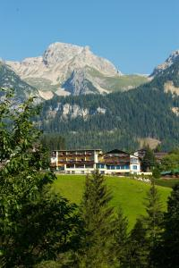 Hotel Martin, Hotely  Ramsau am Dachstein - big - 46