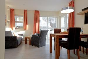 Vineta Ferienpark Usedom, Apartments  Ostseebad Koserow - big - 15