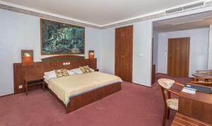Wellness Hotel Babylon, Szállodák  Liberec - big - 14