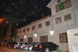 Pousada Rota dos Pássaros, Penzióny  São Bento do Sapucaí - big - 97