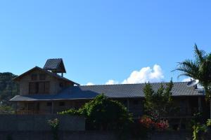 Pousada Rota dos Pássaros, Penzióny  São Bento do Sapucaí - big - 102
