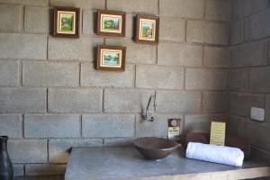 Pousada Rota dos Pássaros, Penzióny  São Bento do Sapucaí - big - 11
