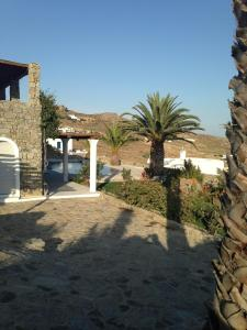 Villa Irini, Ville  Panormos Mykonos - big - 21