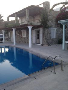 Villa Irini, Ville  Panormos Mykonos - big - 23