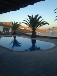 Villa Irini, Ville  Panormos Mykonos - big - 25