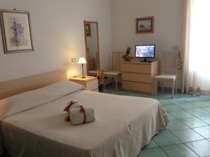 Hotel & Residence Matarese, Hotel  Ischia - big - 18
