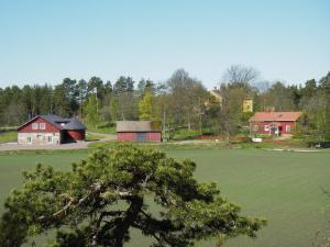 Hotel Stallbacken Nagu, Hotely  Nauvo - big - 34