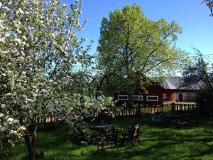 Hotel Stallbacken Nagu, Hotely  Nauvo - big - 28