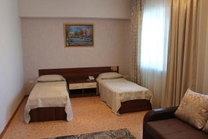 Hotel Zumrat, Hotely  Karagandy - big - 52