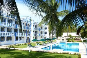 Villas Sol Diamante - Acapulco