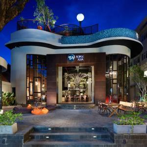Sun Island Hotel & Spa Legian (3 of 34)
