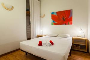 Deluxe One-Bedroom Apartment - Psg Colom Street 3