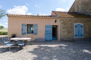 Château Pech-Celeyran, Case vacanze  Salles-d'Aude - big - 6