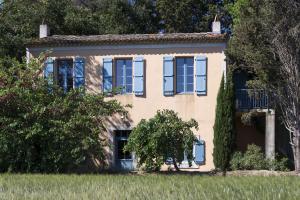Château Pech-Celeyran, Case vacanze  Salles-d'Aude - big - 7