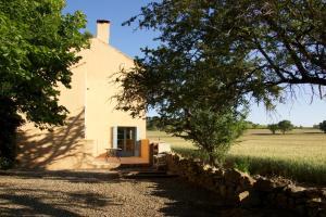 Château Pech-Celeyran, Case vacanze  Salles-d'Aude - big - 11