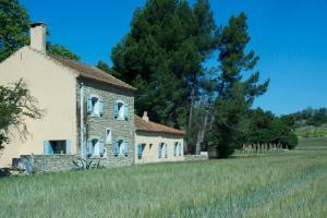 Château Pech-Celeyran, Case vacanze  Salles-d'Aude - big - 9