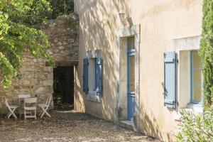 Château Pech-Celeyran, Nyaralók  Salles-d'Aude - big - 38