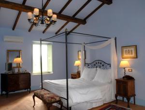 Hotel Toscana Laticastelli