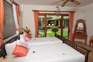 Idyllic Samui Resort, Rezorty  Choeng Mon Beach - big - 43