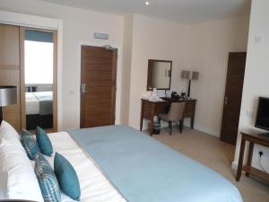 Links Hotel, Hotely  Montrose - big - 18