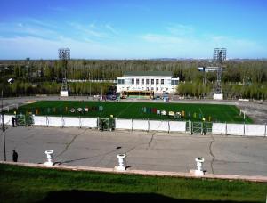 Sport Hotel, Hotel  Volzhskiy - big - 126