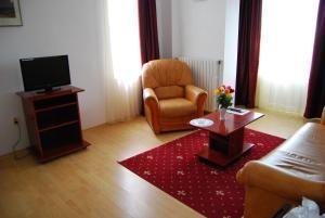 Dali Hotel, Hotels  Constanţa - big - 8