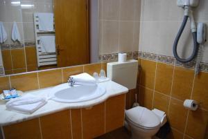 Dali Hotel, Hotels  Constanţa - big - 37
