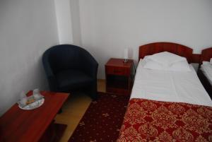 Dali Hotel, Hotels  Constanţa - big - 46