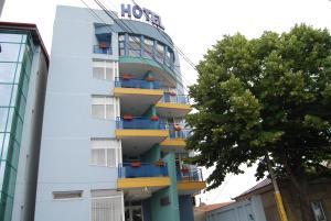 Dali Hotel, Hotels  Constanţa - big - 43