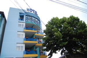 Dali Hotel, Hotels  Constanţa - big - 33