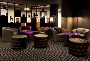 Radisson Blu Royal Garden Hotel, Trondheim, Hotels  Trondheim - big - 22