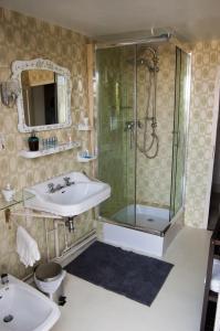 Les Chambres Panda, Homestays  Saint-Aignan - big - 11