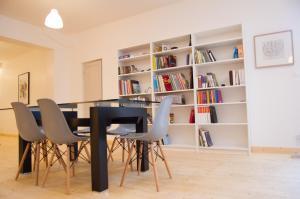 Les Chambres Panda, Homestays  Saint-Aignan - big - 32