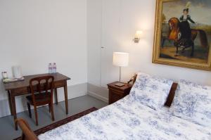 Les Chambres Panda, Homestays  Saint-Aignan - big - 22