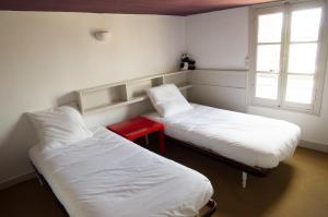 Les Chambres Panda, Alloggi in famiglia  Saint-Aignan - big - 17
