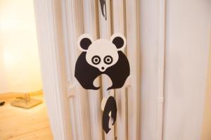 Les Chambres Panda, Alloggi in famiglia  Saint-Aignan - big - 30