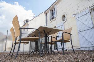 Les Chambres Panda, Homestays  Saint-Aignan - big - 10