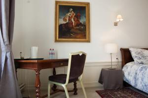 Les Chambres Panda, Homestays  Saint-Aignan - big - 7