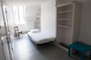 Les Chambres Panda, Homestays  Saint-Aignan - big - 5